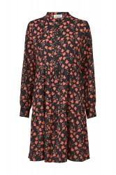 Modström - Kjole - Teddie Print Dress