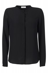 Modström - Skjorte - Cyler Shirt - Black