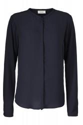 Modström - Skjorte - Cyler Shirt - Navy Night