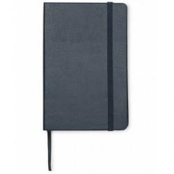 Moleskine Ruled Hard Notebook Pocket Sapphire Blue
