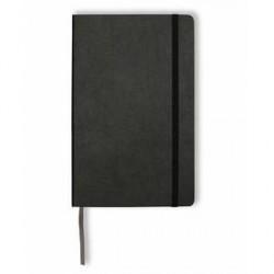 Moleskine Ruled Soft Notebook Large Black