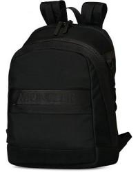 Moncler Gimont Backpack Black men One size Sort