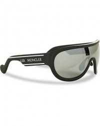 Moncler Lunettes ML0106 Sunglasses Matte Black men One size Sort