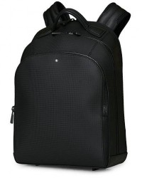 Montblanc Extreme 2.0 Backpack Small Black men One size Sort