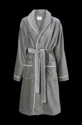 Morgenkåbe Joan Bathrobe Solid