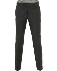 Morris Heritage Frank Four Season Trousers Grey men 46 Grå