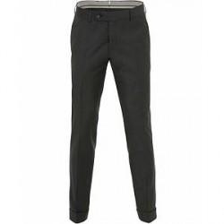Morris Heritage Frank Four Season Trousers Grey