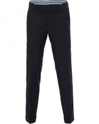 Morris Heritage Frank Four Season Trousers Navy men 52 Blå