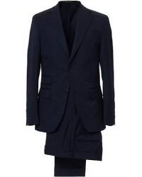 Morris Heritage Prestige Suit Navy men One size Blå