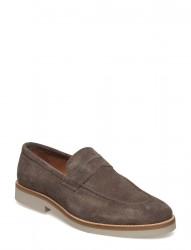 Morris Penny Suede Shoe