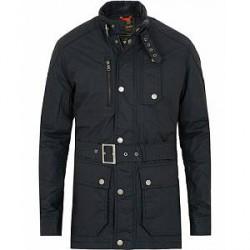 Morris Thruxton Waxed Jacket Old Blue