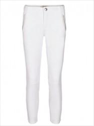 Mos Mosh - Etta 7/8 Pant - White