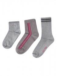 Mos Mosh - Lurex Socks - Wet Weather