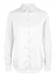 Mos Mosh - Martina Shirt - White