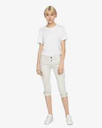 Mos Mosh Veleine Katy 3/4 crop pants