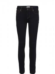 Mos Mosh - Victoria 7/8 Jeans - Dark Blue