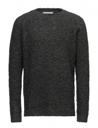 Moss Bouclet Sweater