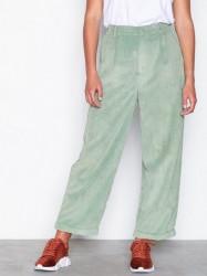 MOSS COPENHAGEN Jeppi Pants Bukser Grey