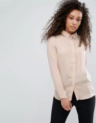 Moss Copenhagen Shirt - Grey