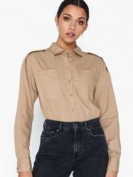 MOSS COPENHAGEN Taylor LS Shirt Skjorter