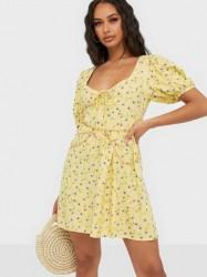 Motel Carie Dress Skater kjoler
