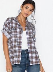 Motel Hawaian Shirt Bluser & skjorter
