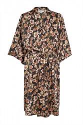 Moves By Minimum - Kimono - Briska - Rose Dust