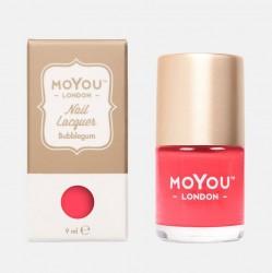 MoYou London Neglelak - Premium Nail Polish