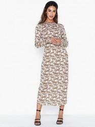 Munthe Jaipur Langærmede kjoler