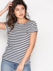 Munthe Sia T-Shirt T-shirt Indigo