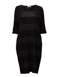 Nabita Dress Straight 1/2 S Pa