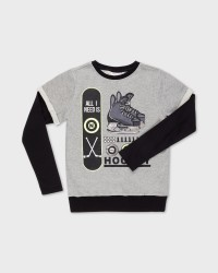 Name it Jalte sweatshirt
