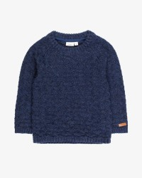 Name it Rilla wool strik