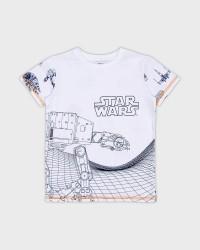 Name it Starwars T-shirt
