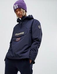 Napapijri Rainforest winter 1 jacket in navy - Navy