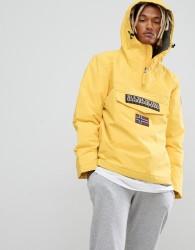 Napapijri Rainforest winter 1 jacket in yellow - Yellow