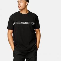 Napapijri T-shirt - Sagar Mid