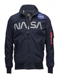 Nasa Jacket