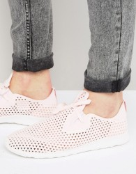 Native Moc XL Trainers - Pink