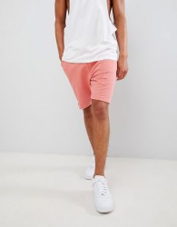 Native Youth jersey shorts - Pink