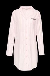 Natskjorte Calista Cas NW nightshirt fra Esprit
