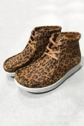 Nature - Sko - Emma - Leopard