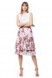 Nederdel Anabelle Skirt