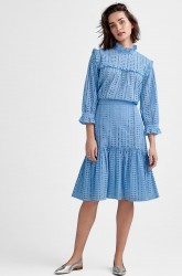 Nederdel Jacklin HW Skirt