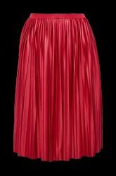 Nederdel Plissee Skirt