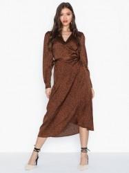 Neo Noir Adda New Leo Dress Skater kjoler