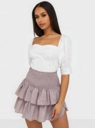 Neo Noir Carin Skirt Mini nederdele
