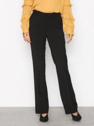 Neo Noir Cassie Solid Pants Bukser Black