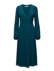 Nete Wrap Dress Ze3 17