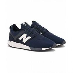 New Balance 247 Classic Running Sneaker Navy